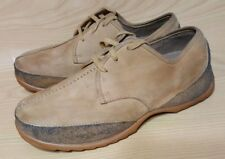 Roots Mens Casiual Oxfords M006HM Nubuck Leather Shoes 9.5 M