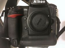 Nikon d3x (3 original batteries)