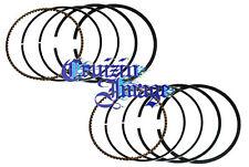87-00 YAMAHA XV535 76mm STANDARD PISTON RINGS SET 2 RINGS INCLUDE 11-Y2GVPR