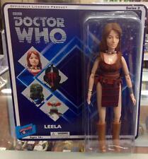 Leela Doctor Who Series 3 Action Figure MOC Bif Bang Pow 2013
