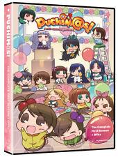 PUCHIM@S Season 1 DVD