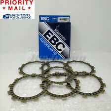 Steels /& Springs 8568503 Plates Suzuki DR350 1992 EBC Clutch Kit