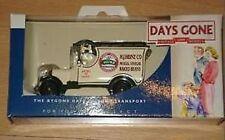 Lledo Die Cast Model. Heinz Bull Nose Morris Van DG050029