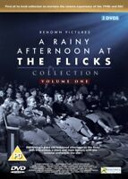 Neuf A Pluie Afternoon At The Rebiffes Collection Volume 1 DVD