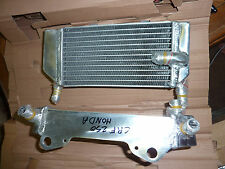 Radiateurs Radiateur HONDA Hm CRFX 250 300 CRF250X X 04-15 Right + Left Radiator