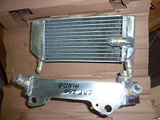 Radiateurs Radiateur HONDA Hm CRFX 250 300 CRF250X X 04-15 Right + Left Radiator