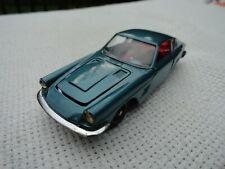 1:43 Maserati Mistral Coupe Mebetoys GREEN