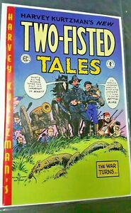 New Two-Fisted Tales # 2 (1994) E.C./Dark Horse comic books NM/M Unread