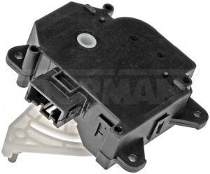 Dorman 604-917 Air Door Actuator - Mode For Select 97-10 Lexus Models