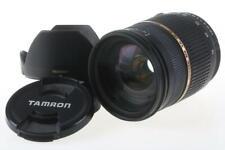 TAMRON SP 28-75mm f/2,8 XR Di für Pentax K (AF) - SNr: 514901