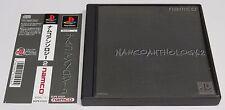 NAMCO Anthology 2 Vol. II Playstation ps1 PSOne PSX Japan JPN * selten Sample Spiel