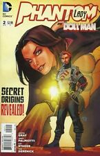 Phantom Lady (2012) #2 of 4