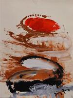 "SHEILA Diaz Garcia 22C CUBAN FINE ART 10""x13.5"" Original Acrylic Painting Cuba"