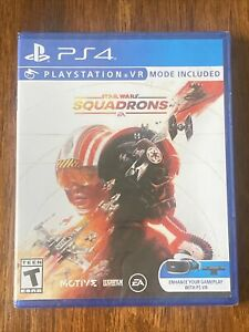 Star Wars Squadrons - Sony PlayStation 4 PS4