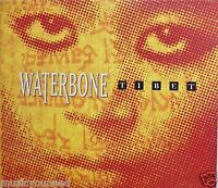 Waterbone - Tibet [Digipak] (CD, 2003, Intentcity) VG++ 9/10