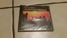U.S.Army Material Command --CD
