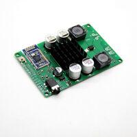1pcs TWS Bluetooth 5.0 Power Amplifier Board 80W / 100W Mono Stereo Audio Module