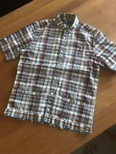 "FRED PERRY SHIRT - SIZE 36"" - XS"