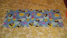 Ni Hao, Kai-Lan curtain Valance and Tier set  nickelodeon ORDER B4 20th 4xmas c