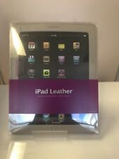 Batch of 25 NEW iPad One Black / Beige / Grey Leather  / Rubber Cases Covers
