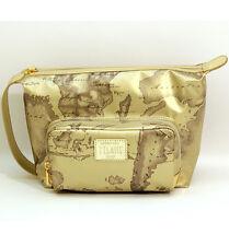 Prima Classe Beauty case Oro Alviero Martini borsa viaggio