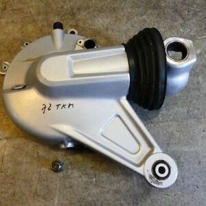 BMW R 1100 GS Rear-Wheel 33:11 Eal 41985