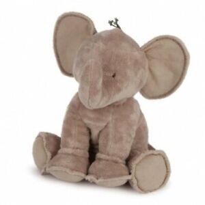TARTINE ET CHOCOLAT Eléphant Ferdinand le géant coloris taupe