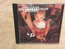 Goo Goo Dolls A Boy Named Goo CD 95 Warner Playgraded