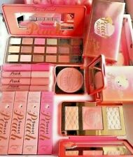 Too Faced Peach Makeup Collection