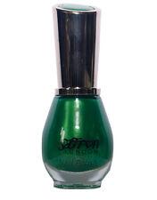 Emerald GREEN Nail Polish / Varnish Saffron London 30 Green