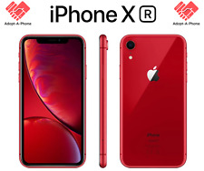 NEW* Apple iPhone XR | 64GB Red | Unlocked Verizon AT&T T-Mobile Cricket
