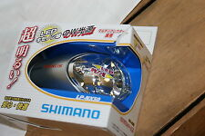 SHIMANO Bicycle Generator Light LED NEXUS 6V 2.4W Dual Bulb LED