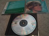 Patti Page - Greatest Hits CD Japan For US