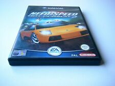 Need for Speed: Hot Pursuit 2 -> CIB -> GameCube -> Shipping Discount Inside ^
