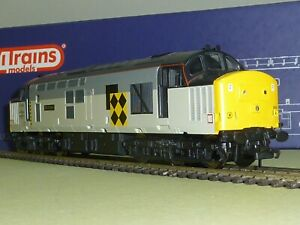 "ViTrains V2071OO Gauge Class 37 Diesel Loco ""GLO CYMRU""  Near Mint Pre-Owned"