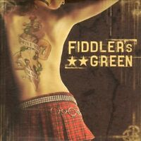 FIDDLER'S GREEN - DRIVE ME MAD  CD NEW
