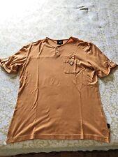 JUST CAVALLI T-shirt Uomo - Man T-Shirt. Size: L