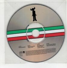 (GW818) Jamiroquai, Virtual Insanity - 1996 CD
