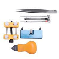 Watch Battery Replacement Tool Kit For Watch Back Remover And Opener G4V7