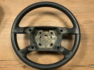 VW Transporter T5 Steering Wheel