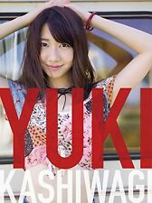Kashiwagi Yuki 1st Tour Nete mo Samete mo Yukirin World Blu-ray CD Japan