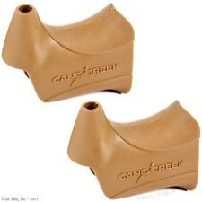 Cane Creek Dia-Compe Standard Non-Aero Brake Hoods Gum Rubber - Brown - (1-PAIR)