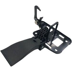 0EM Bonnet Upper Hook Release Handle Hood Lock Latch For AUDI A4 B8 A5 S4 S5
