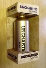 UNCHARTED: THE NATHAN DRAKE COLLECTION EXCLUSIVE LIMITED WATER BOTTLE / FLASK