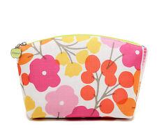 1x CLINIQUE Multi-Coloured Makeup Cosmetics Bag, Brand NEW!!