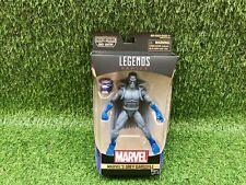 Marvel Legends Captain Marvel Kree Sentry Series Grey Gargoyle Build A Figure