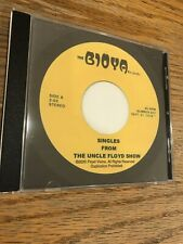 Singles From The Uncle Floyd Show - The BIOYA Records (CD) (20 Songs!)