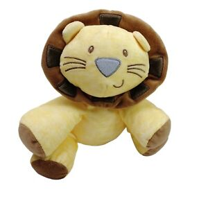 Baby Gund Lion Plush Soft Toy Stuffed Animal Washed and Clean 22cm