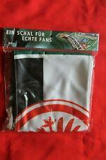 Eintracht Frankfurt SGE Schal Fanschal Scarf + Licher Bier Brauerei + OVP