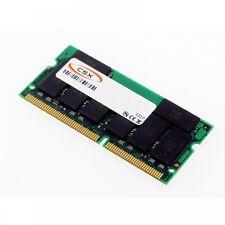 COMPAQ Evo N600C, RAM-Speicher, 512 MB